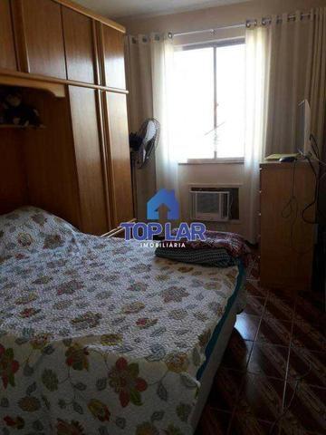 Excelente apartamento em Braz de Pina - Foto 7