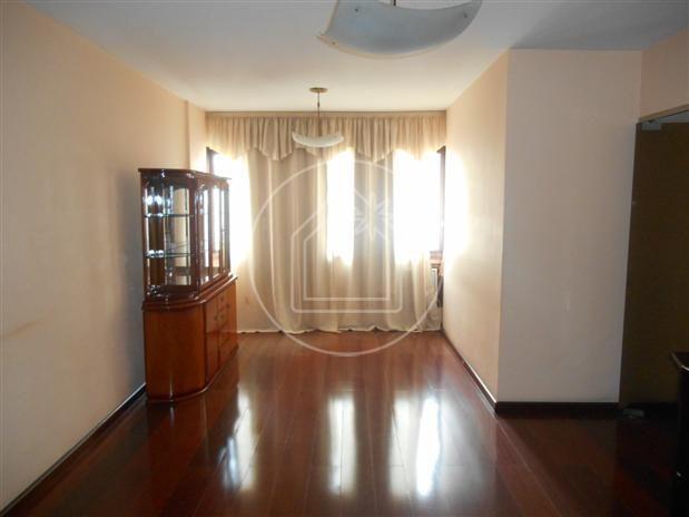 Apartamento à venda com 3 dormitórios em Maracanã, Rio de janeiro cod:793193