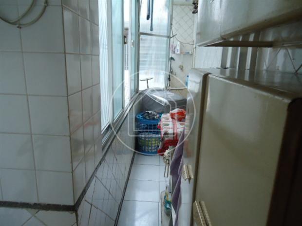 Apartamento à venda com 3 dormitórios em Tijuca, Rio de janeiro cod:816238 - Foto 19