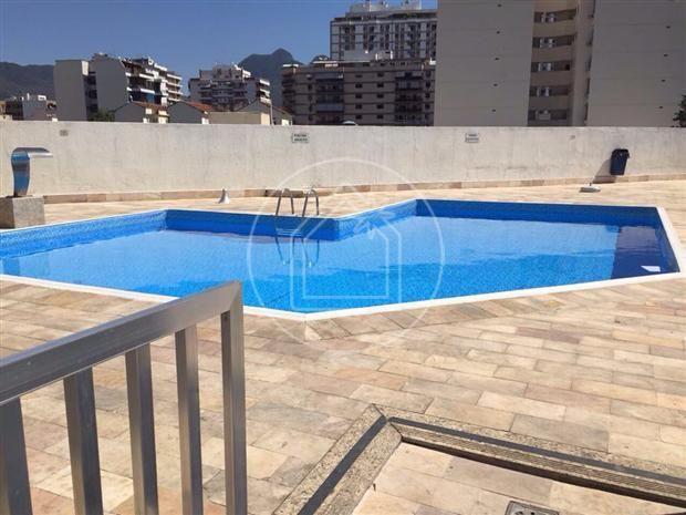 Apartamento à venda com 2 dormitórios em Maracanã, Rio de janeiro cod:338215 - Foto 17