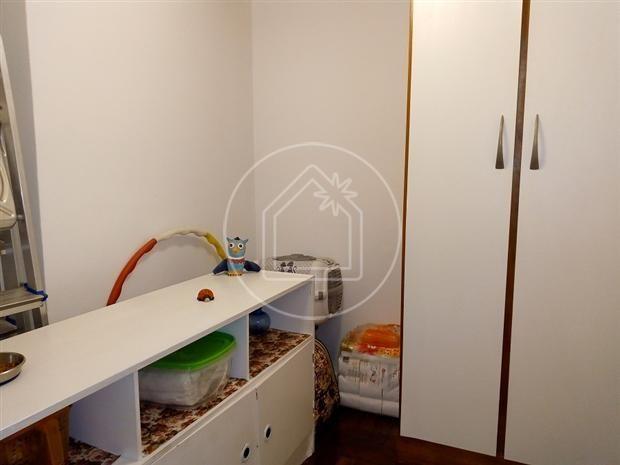 Apartamento à venda com 1 dormitórios em Maracanã, Rio de janeiro cod:827885 - Foto 9