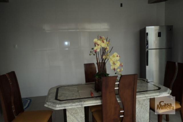 Casa à venda com 4 dormitórios em Nova cachoeirinha, Belo horizonte cod:233139 - Foto 6