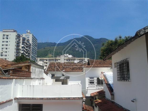 Apartamento à venda com 2 dormitórios em Tijuca, Rio de janeiro cod:753403