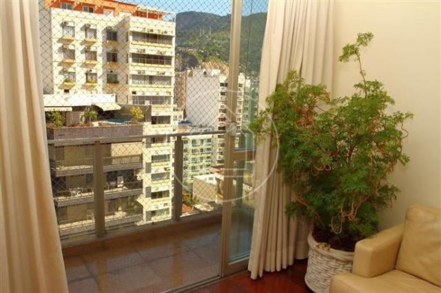 Apartamento à venda com 3 dormitórios em Tijuca, Rio de janeiro cod:805953 - Foto 2