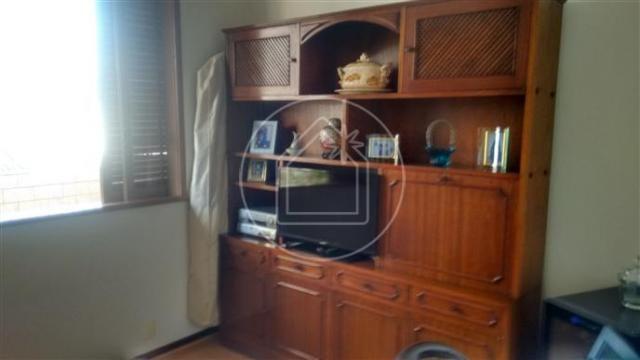 Apartamento à venda com 4 dormitórios em Tijuca, Rio de janeiro cod:824534 - Foto 9