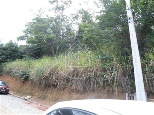 Loteamento/condomínio à venda em Maria paula, São gonçalo cod:726944 - Foto 4