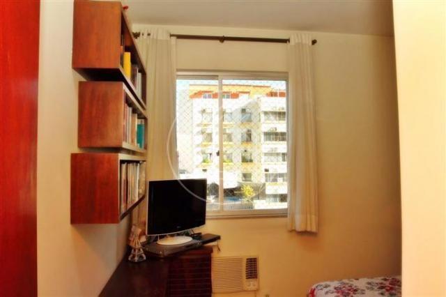 Apartamento à venda com 3 dormitórios em Tijuca, Rio de janeiro cod:805953 - Foto 15