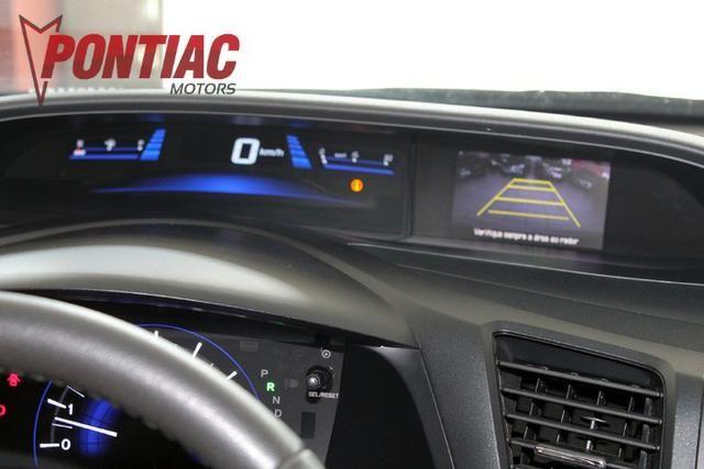 Honda Civic LXR 2.0 2016 - Foto 11