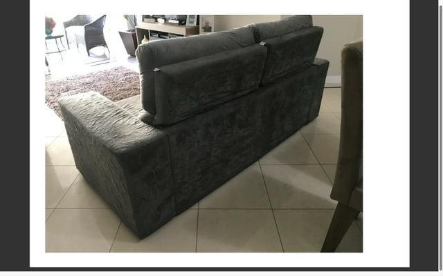 Sofá de 3 lugares
