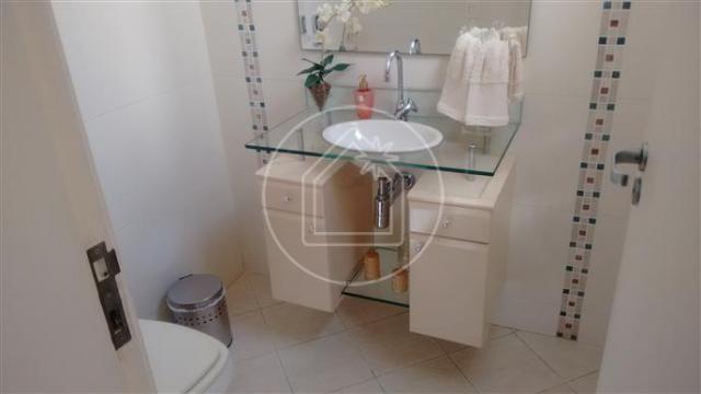 Apartamento à venda com 4 dormitórios em Tijuca, Rio de janeiro cod:824534 - Foto 13