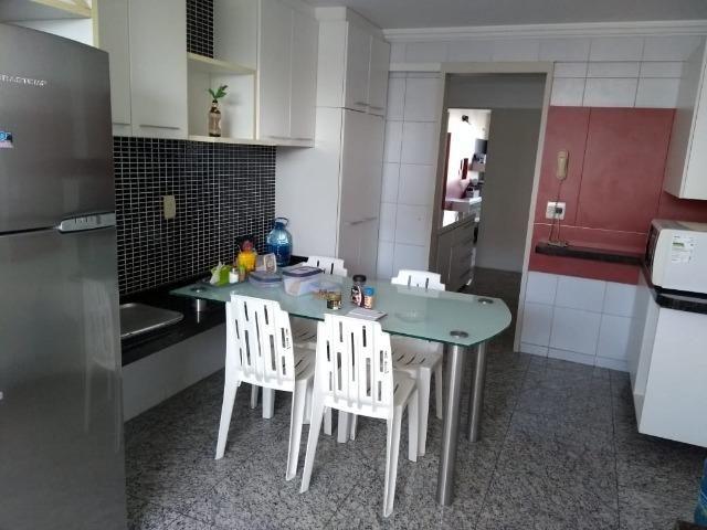 AP0266 - Apartamento 145 m², 3 Suítes, 3 vagas, Ed. Boulevard Silvana, Meireles, Fortaleza - Foto 12