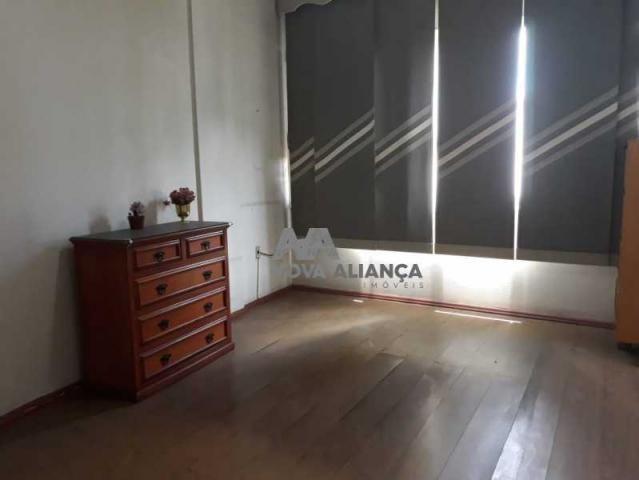 Apartamento à venda com 3 dormitórios em Tijuca, Rio de janeiro cod:NTAP30689 - Foto 13