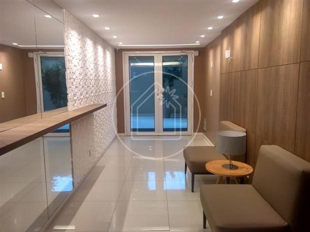 Apartamento à venda com 3 dormitórios em Maracanã, Rio de janeiro cod:819196 - Foto 3