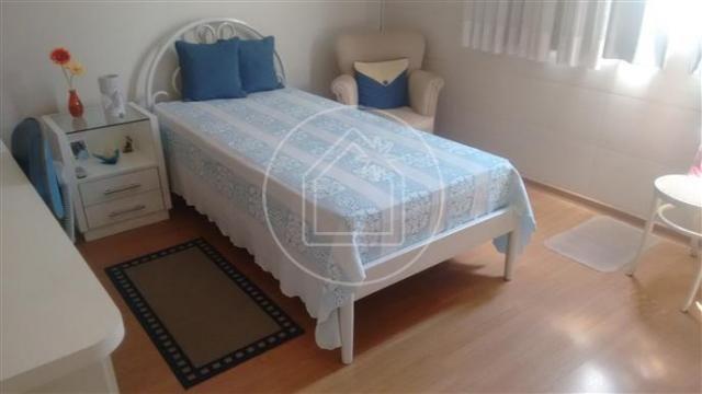 Apartamento à venda com 4 dormitórios em Tijuca, Rio de janeiro cod:824534 - Foto 15