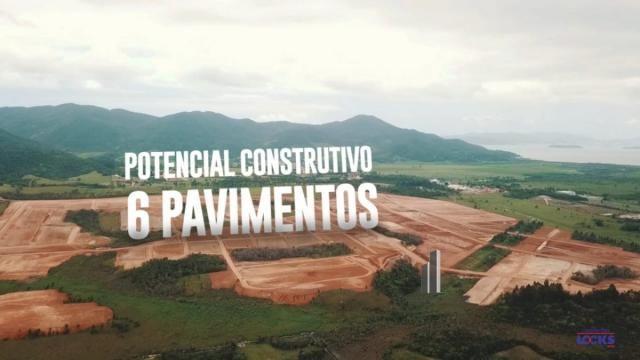 Terreno, Centro, Governador Celso Ramos-SC - Foto 10