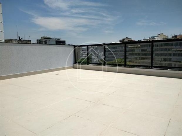 Apartamento à venda com 2 dormitórios em Tijuca, Rio de janeiro cod:793468 - Foto 14
