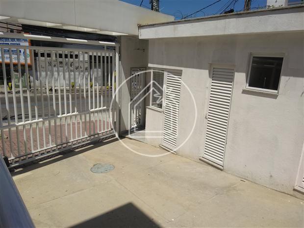 Casa de condomínio à venda com 2 dormitórios cod:827516 - Foto 3