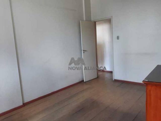 Apartamento à venda com 3 dormitórios em Tijuca, Rio de janeiro cod:NTAP30689 - Foto 3