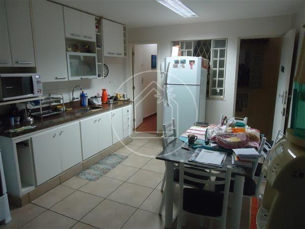 Casa à venda com 3 dormitórios em Tijuca, Rio de janeiro cod:758039 - Foto 19