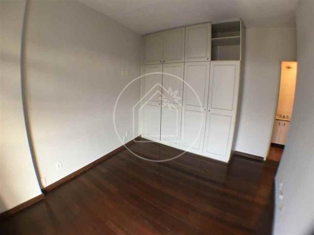 Apartamento à venda com 2 dormitórios em Maracanã, Rio de janeiro cod:810247 - Foto 17