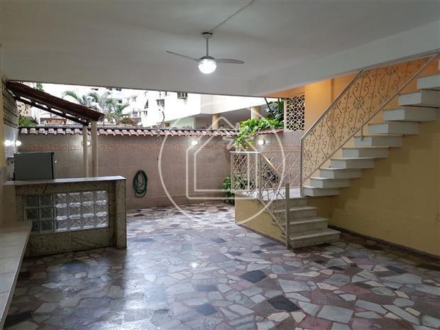 Apartamento à venda com 3 dormitórios em Vila isabel, Rio de janeiro cod:818870 - Foto 4