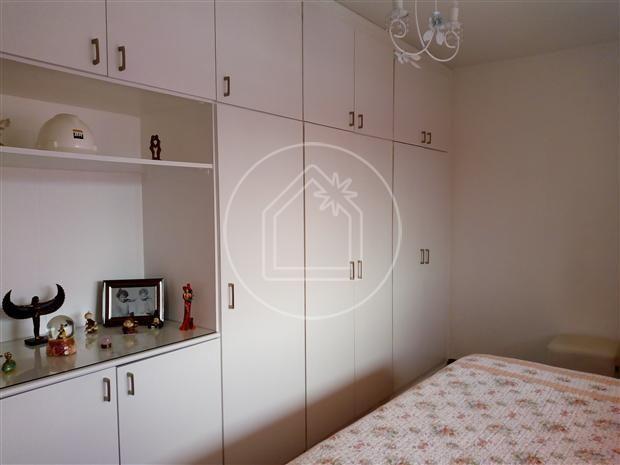 Apartamento à venda com 1 dormitórios em Maracanã, Rio de janeiro cod:827885 - Foto 17