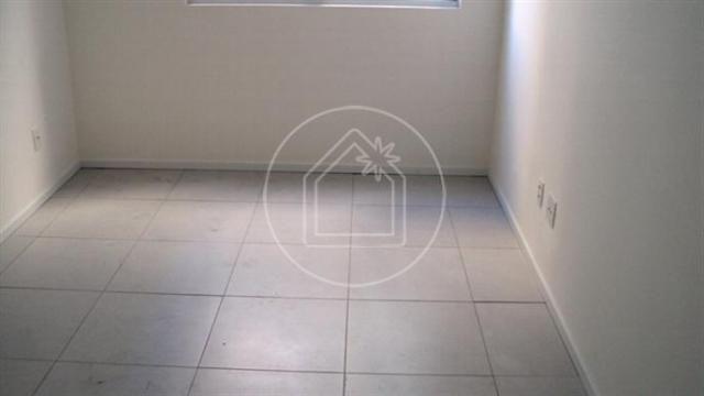 Apartamento à venda com 2 dormitórios em Vila isabel, Rio de janeiro cod:800805 - Foto 4