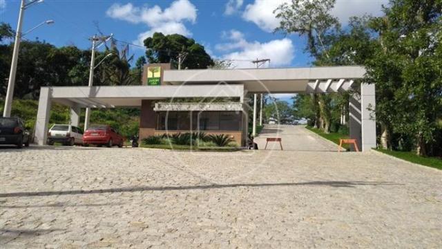 Loteamento/condomínio à venda em Centro, Maricá cod:735087