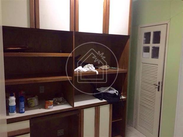 Apartamento à venda com 2 dormitórios em Maracanã, Rio de janeiro cod:338215 - Foto 12