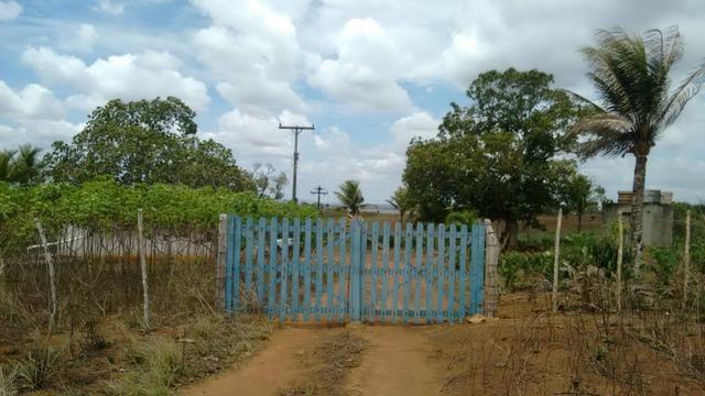 Ótima propriedade de 7.5 hectares, próximo a Lagoa de Itaenga-PE
