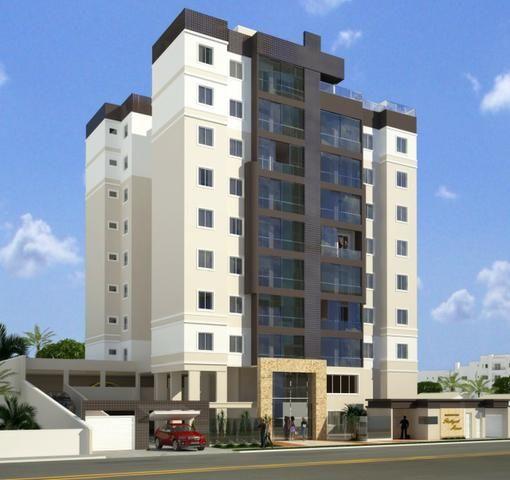 Apartamento novo e pronto para morar bairro Anita Garibaldi