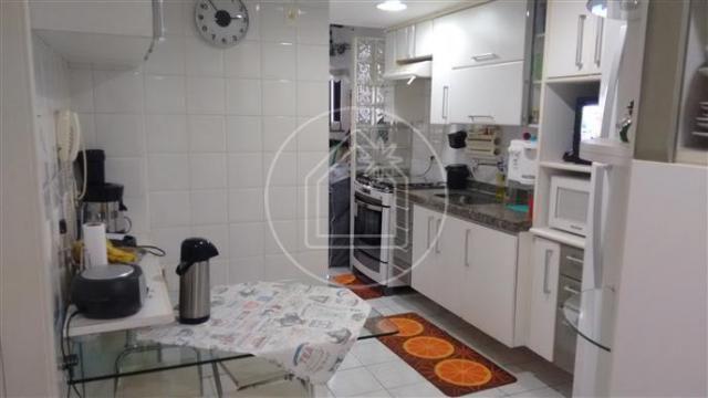 Apartamento à venda com 4 dormitórios em Ingá, Niterói cod:746283 - Foto 17