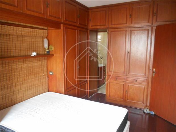Apartamento à venda com 3 dormitórios em Maracanã, Rio de janeiro cod:793193 - Foto 9