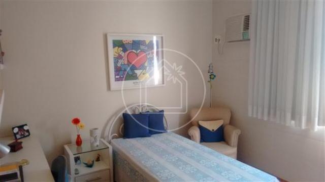 Apartamento à venda com 4 dormitórios em Tijuca, Rio de janeiro cod:824534 - Foto 16