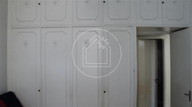 Apartamento à venda com 3 dormitórios em Tijuca, Rio de janeiro cod:809915 - Foto 16