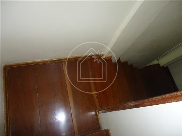 Casa à venda com 3 dormitórios em Tijuca, Rio de janeiro cod:758039 - Foto 12
