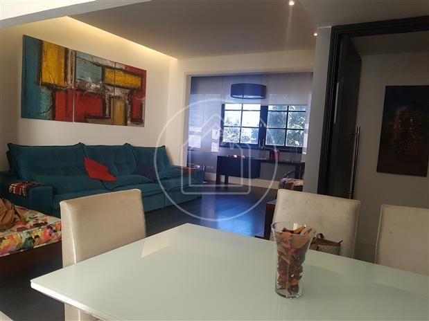 Apartamento à venda com 3 dormitórios em Tijuca, Rio de janeiro cod:833635 - Foto 17