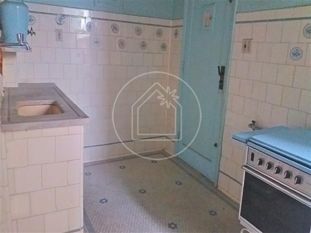Apartamento à venda com 2 dormitórios em Tijuca, Rio de janeiro cod:820022 - Foto 16