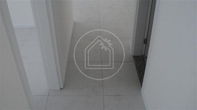 Apartamento à venda com 2 dormitórios em Vila isabel, Rio de janeiro cod:800645 - Foto 12