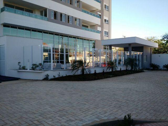 Apto 3 suítes - 207 Sul- Novo