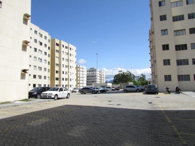 Apartamento de 02 quartos, com vista para mar em Jacaraípe - Foto 12