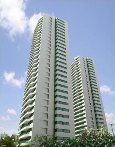 Condomínio Alice Grilo em Lagoa Nova 4 quartos apartamento com 160 m2