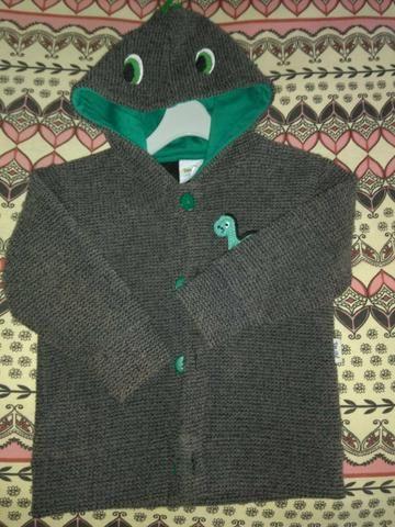 Vendo casaco masculino