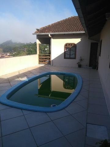 Casa na vila lenzi, Jaraguá do Sul, com 250 m², valor 500.000,00 - Foto 2