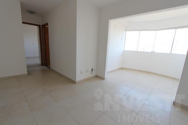 Apartamento à venda com 2 dormitórios em Parque amazônia, Goiânia cod:931 - Foto 2