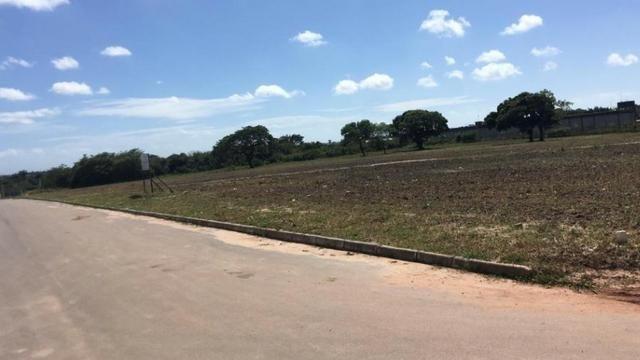 Terreno próximo a Avenida principal do Parque dom pedro - Foto 2