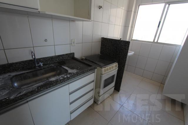 Apartamento à venda com 2 dormitórios em Parque amazônia, Goiânia cod:931 - Foto 3
