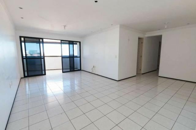 (A265) 3 Suítes , 111 m²,2 Vagas, Gilberto Studart, Coco - Foto 9