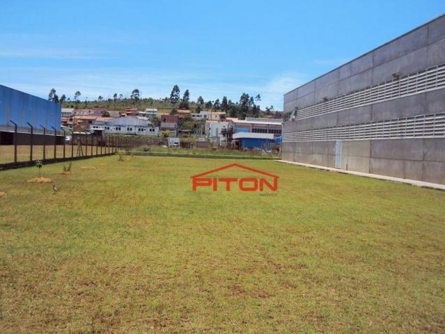 Galpão à venda, 2 m² por r$ 7.500.000 - núcleo industrial vereador alcides celestino filho - Foto 6