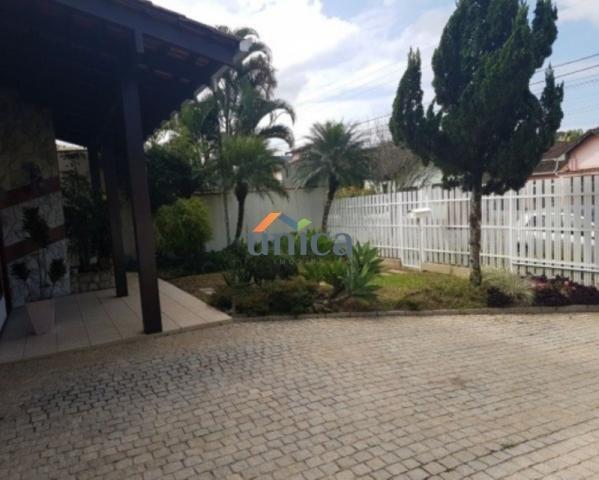 Casa à venda com 3 dormitórios em Bucarein, Joinville cod:UN00491 - Foto 3